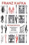 Metamorfoza - Franz Kafka