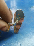 Cutie eleganta argint 800