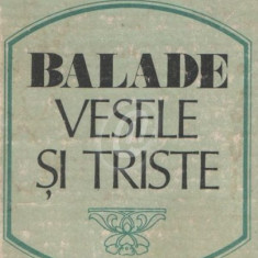 Balade vesele si triste (1986)