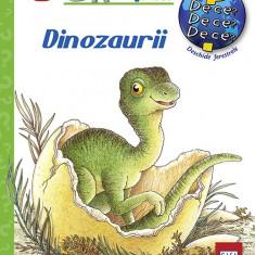 """Dinozaurii""- Angela Weinhold"