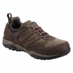 Pantofi Femei Outdoor Piele impermeabili Columbia Peakfreak Xcrsn Leather Outdry OutDry
