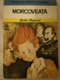 Morcoveata, Jules Renard, Biblioteca pentru toti copiii, 1979