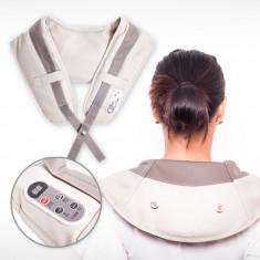 Aparat inovator pentru masaj Cervical Massage