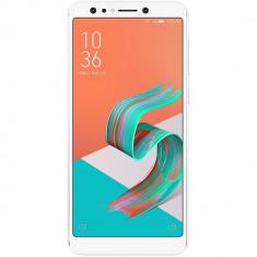 Zenfone 5 Lite Dual Sim 64GB LTE 4G Alb 4GB RAM