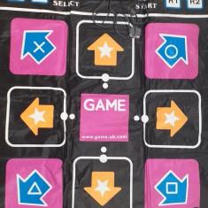 Game UK - Floor Mat - PS2
