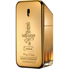 1 Million Apa de toaleta Barbati 50 ml, Paco Rabanne