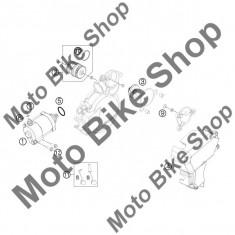 MBS Saiba 8X14X0,3 KTM 200 EXC 2013 #9, Cod Produs: 0988081403KT
