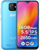 Cumpara ieftin Telefon Mobil iHunt Like Hi10, Procesor MTK6580M Quad-Core 1.3GHz, IPS Capacitive touchscreen 5.5inch, 1GB RAM, 16GB Flash, Camera 8 MP, 3G, Wi-Fi, Du