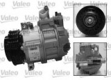 Compresor clima / aer conditionat MERCEDES C-CLASS Sportscoupe (CL203) (2001 - 2011) VALEO 813137