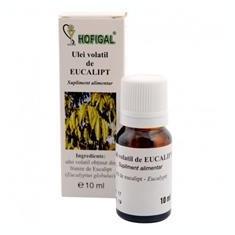 Ulei Volatil de Eucalipt Hofigal 10ml Cod: hofi00358