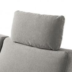 Pernute pentru canapea Tanete gri