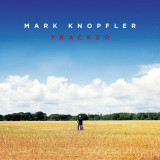 Mark Knopfler Tracker (cd)
