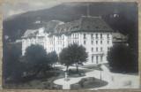 Sinaia, Hotel Caraiman, Editura Foto-Paris// CP foto