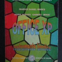 Office XP- Instrumente birotice