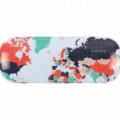 Toc pentru orchelari World Map