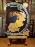 """Edu Geografia romaniei auxiliar elaborat prin metode interactive """"A5754"""", Clasa pregatitoare, Geografie, Auxiliare scolare"""