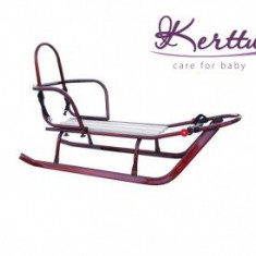 Saniuta pentru copii Kerttu Speedy