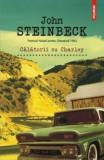 Calatorii cu Charley/John Steinbeck