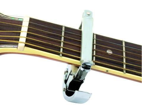 Capodastru pentru chitara, Dimavery 26300002