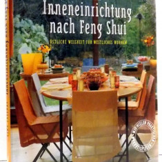 INNENEINRICHTUNG NACH FENG SHUI von GINA LAZENBY, 2005
