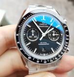 Omega Speedmaster Moonwatch Automatic ETA Valjoux 7750, Mecanic-Automatic