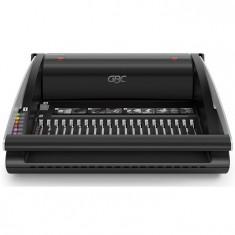 Aparat de indosariat manual cu inele plastic GBC CombBind C200