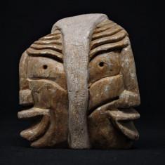 Prespapier din piatra | Tip Janus