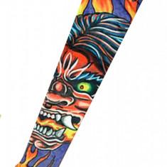 MNC29 Maneca Tatuata