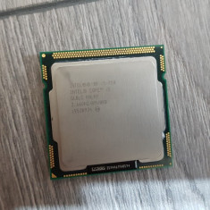 Procesor Intel Core i5-750,2,66Ghz Turbo 3,20Ghz,8MB,Socket 1156, 4