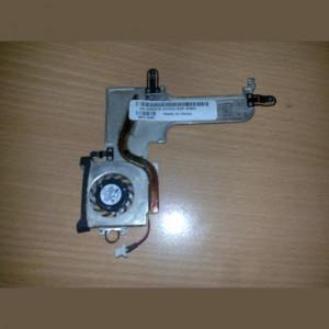 Ventilator cu radiator Dell D430 0XK030