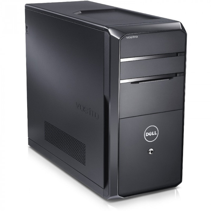 DELL VOSTRO 470 i5-3470- 4GB RAM - HDD 500GB - FACTURAGarantie