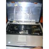 Carcasa completa laptop Toshiba Satellite A75