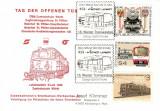 TRAMVAI VIENA ZIUA ANIVERSAREA AUSTRIA FDC 2002