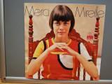 Mireille Mathieu – Merci (1981/Ariola/RFG) cu Mega-Poster - VINIL/Impecabil