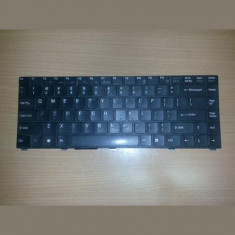 Tastatura laptop second hand Sony VGN-SZ43GN Layout US