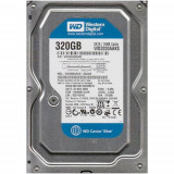 Hard Disk Refurbished 320GB, 3.5 Inch, S-ATA, 7200Rpm, producatori diversi, diferite modele