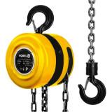 Vorel - 80751 - Palan manual, 2.5 m, 1000 kg