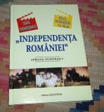 Adriana Dumitrascu - Independenta Romaniei (2014, autograf, film, cinema)