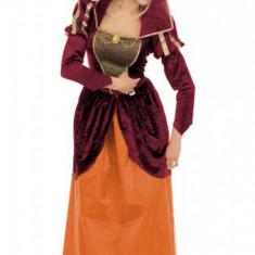R210 Costum tematic model personaj medieval