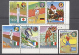 Paraguay 1968 Sport, Olympics, used AF.011