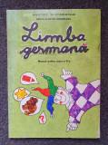 LIMBA GERMANA MANUAL PENTRU CLASA A II-A - Klaster Ungureanu