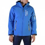 Cumpara ieftin Geaca barbati Geographical Norway model Tichri_man, culoare Albastru, marime XL EU