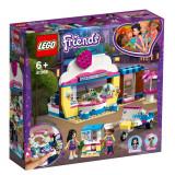 LEGO® Friends - Cafeneaua cu briose a Oliviei 41366