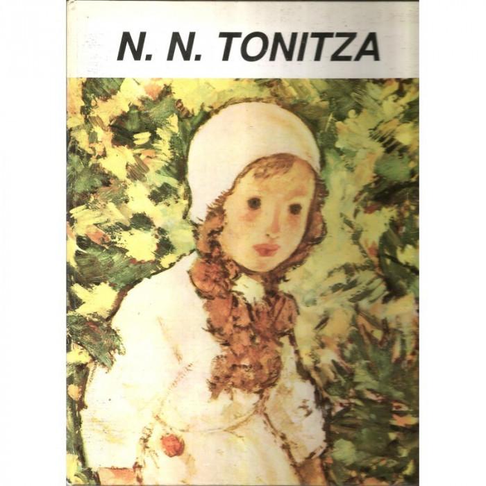 Album Nicolae Tonitza