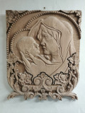 Iconografie sculptata