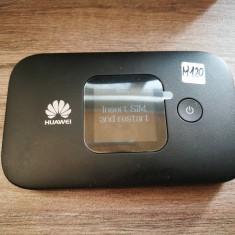 HUWEI WiFi  4G 150 Mbps E5577Cs-321 Nou Liber de retea, Huawei