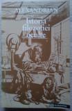 Alexandrian / ISTORIA FILOZOFIEI OCULTE