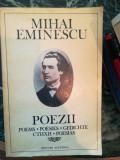 Poezii – Mihai Eminescu *editie in 6 limbi