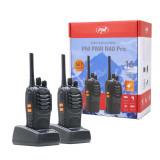 Cumpara ieftin Aproape nou: Statie radio portabila PNI PMR R40 PRO, set cu 2 buc, 0.5W, ASQ, TOT,