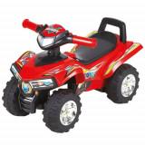 Masinuta ATV Red